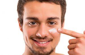 ¿Cómo se deben cuidar la piel los hombres en invierno?