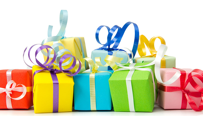 5 regalos para esta navidad con poco presupuesto