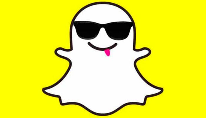 Conoce cómo será el nuevo diseño de Snapchat para Android