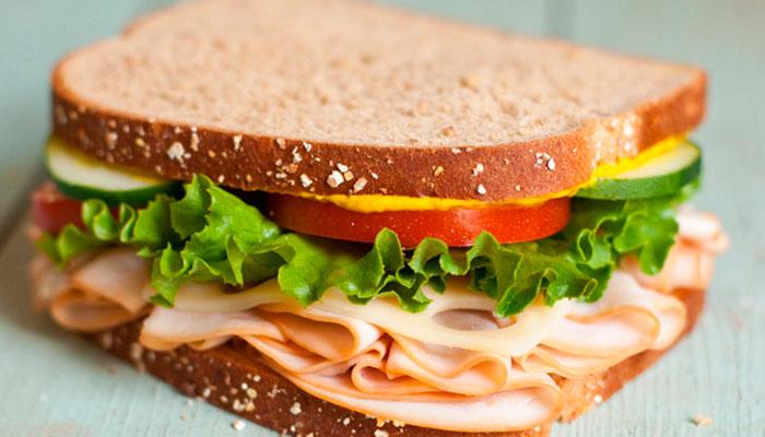 4 recetas fáciles para celebrar el Día Mundial del Sandwich