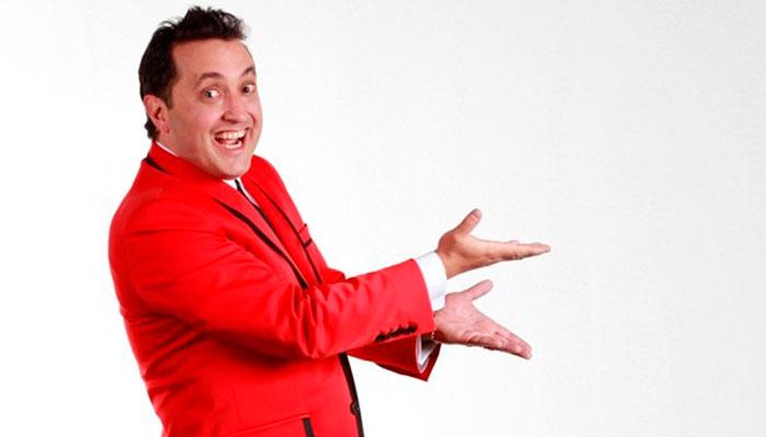 Detalles del Show de Stand up Comedy con Andrés López, noviembre 2017