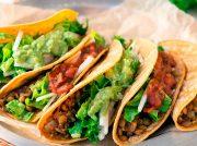 Estudios confirman que comer tacos es saludable