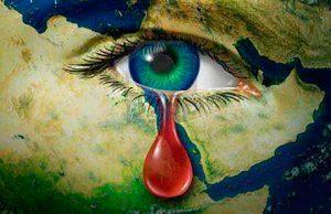 Cambio Climático. El Mundo pide a gritos tu ayuda