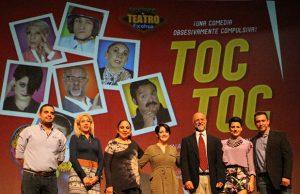 """TOC TOC"", AMBEV Centroamérica apoya al Centro Histórico"