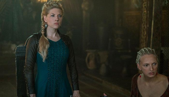 """FOX Premium App & Tv adelanta el estreno de lo nuevo de """"Vikings"""""""