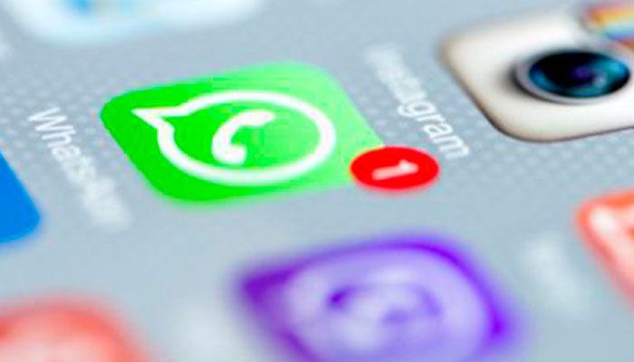 5 detalles en WhatsApp que demuestra desinterés en una pareja