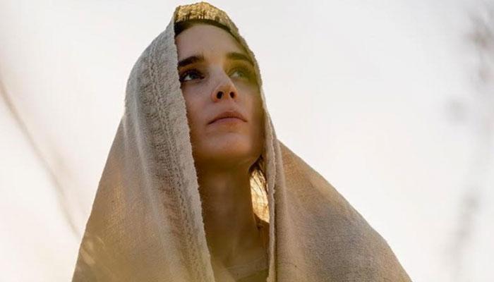 """Estreno de la película """"María Magdalena"""" en Guatemala"""