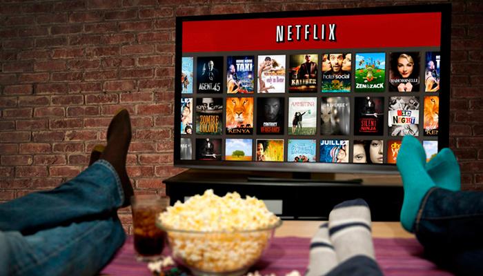 Estrenos de Netflix para diciembre 2017