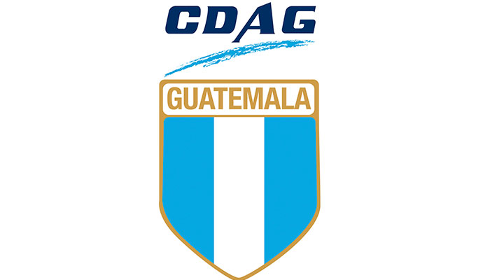 Leif Ericksen Catalán tiene dorada participación en los Juegos Centroamericanos de Managua 2017