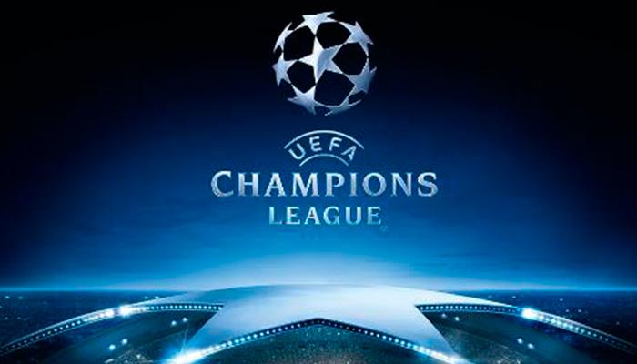 Resultados del Sorteo de la Champions League 2017-2018