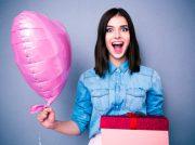 5 regalos especiales para chica para esta navidad