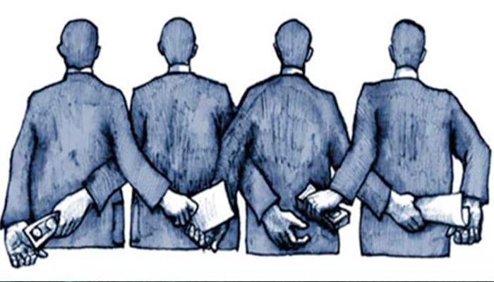 ¿Cómo podemos vivir sin corrupción?