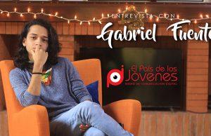 """Entrevista: Gabriel Fuentes nos presenta su material """"Del Caos al Cosmos"""""""