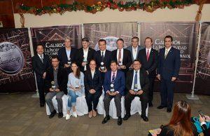 Nueve empresas nominadas al Galardón Ricardo Castillo Sinibaldi