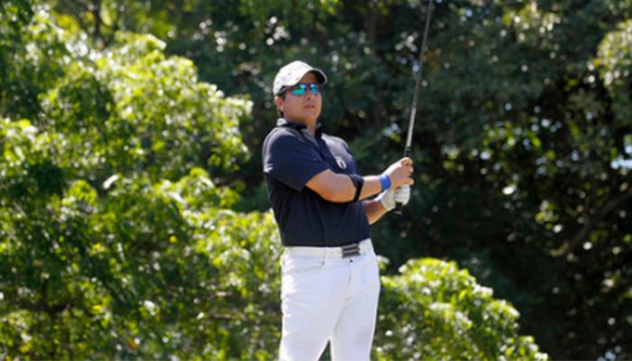El Golf guatemalteco se lleva el oro en Managua 2017