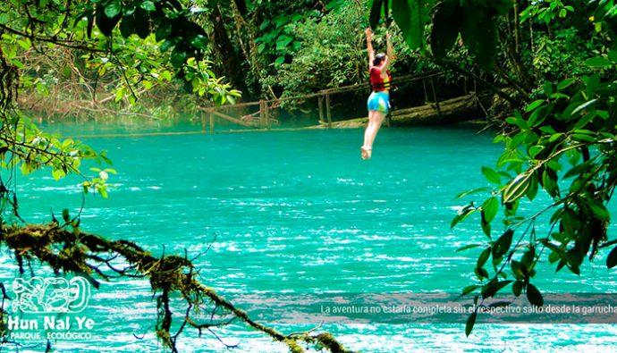 Descubre la belleza de la naturaleza que esconde Hun Nal Ye