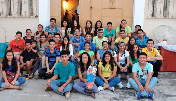 Jóvenes celebrarán la Sexta Jornada de la Juventud 2017