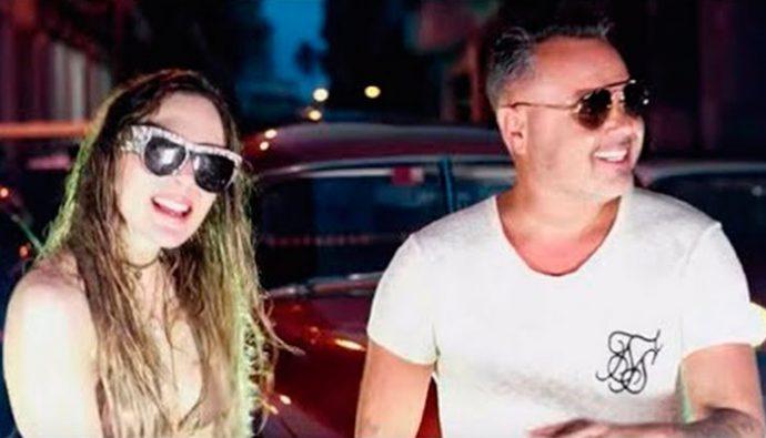"Juan Magan estrena ""Déjate llevar"" junto a Belinda, Manuel Turizo, Snova y B-Case"