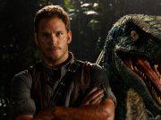 """Estreno mundial del tráiler de Jurassic World """"El reino caído"""""""