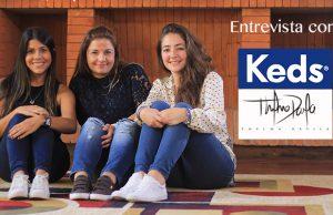 Keds crea alianza con emprendedora guatemalteca Thelma Dávila