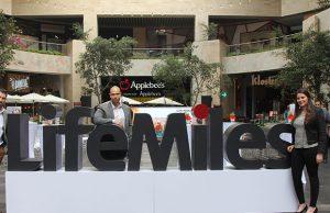 LIFEMILES se fortalece para dar más beneficios a sus socios