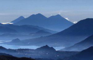 5 montañas más importantes de Guatemala