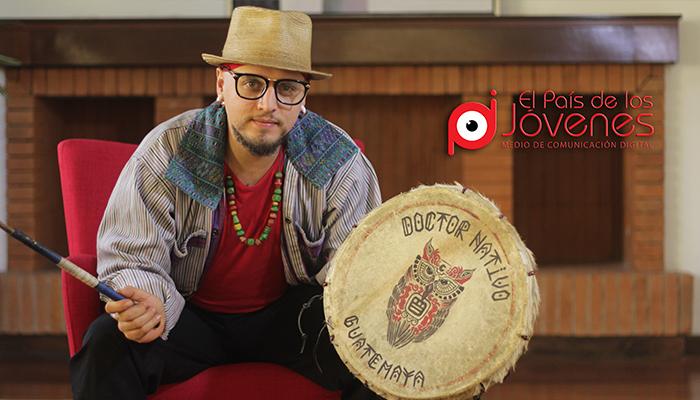 """Entrevista: Doctor Nativo presenta su nuevo sencillo """"Guatemaya"""""""