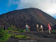 No termines el año sin ascender el Volcán de Pacaya