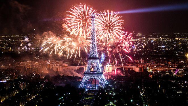 ¿Qué tradiciones tienen del otro lado del mundo para recibir el año nuevo?