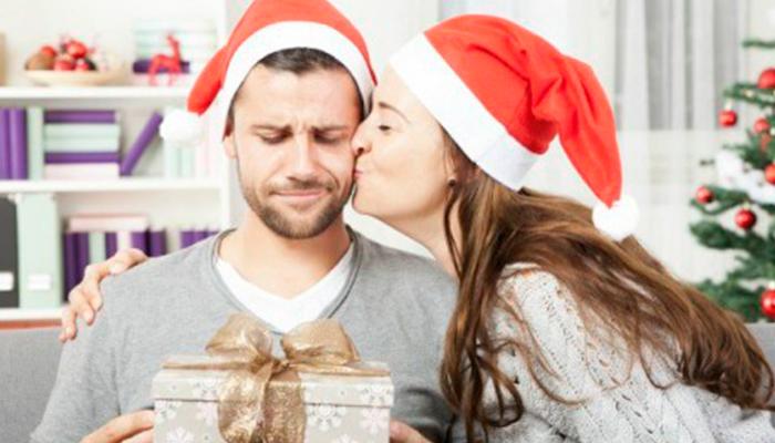 Intercambio de regalos de Navidad en 1001 noches