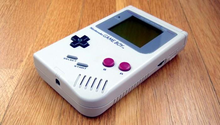 El regreso del Game Boy es un hecho