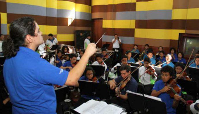 Inscripciones Escuelas Municipales de Arte inician ciclo 2018