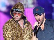 """Enrique Iglesias estrena nuevo sencillo """"El Baño"""" junto a Bad Bunny"""