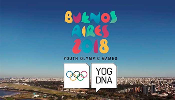 Se buscan artistas para realizar diseño de la medalla de los Juegos Olímpicos de la Juventud 2018