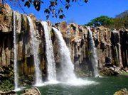 Visita las Cataratas Los Amates, mejor conocidas como El Niagara Chapín