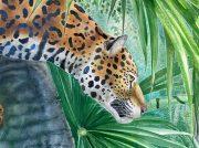 """Exposición """"Pinturas por naturaleza 2018"""" de Robin Schiele"""