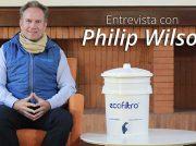 Llevemos agua purificada a niños de áreas rurales con el Programa Escolar de Ecofiltro