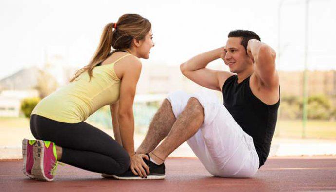 5 consejos para empezar hacer ejercicio