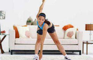 Aplicaciones gratuitas para hacer ejercicios en casa