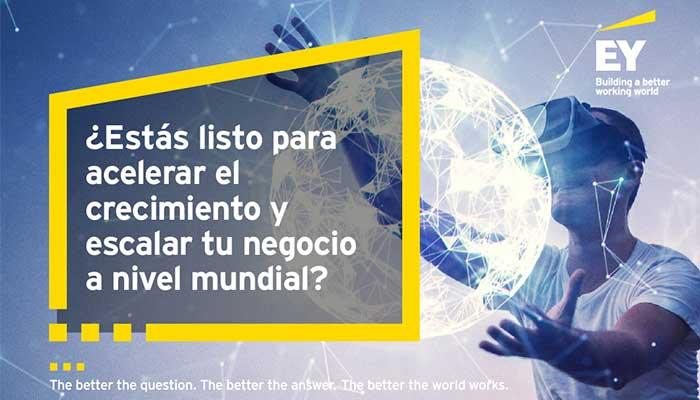 Participa en la convocatoria para Concurso de Emprendedores Tecnológicos