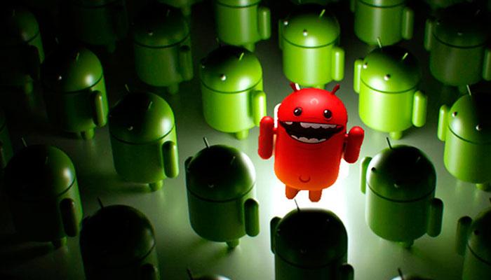 Códigos Troyanos se propagan en la plataforma Android
