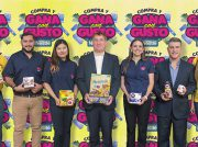 Renueva tu hogar con la promoción Gana con Gusto 2018 de Nestlé