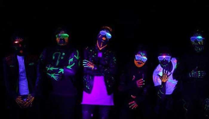 """Gangster presenta su nuevo sencillo """"Como un animal"""""""