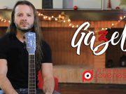 """Entrevista: Gazel presenta su sencillo y video titulado """"Tú"""""""