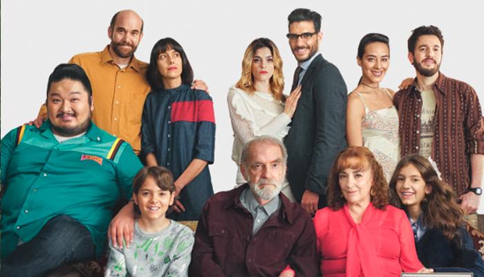 """Estreno de la película """"Cuando los Hijos Regresan"""", Enero 2018"""