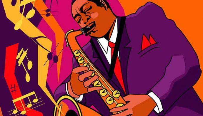 Resultat d'imatges de jazz
