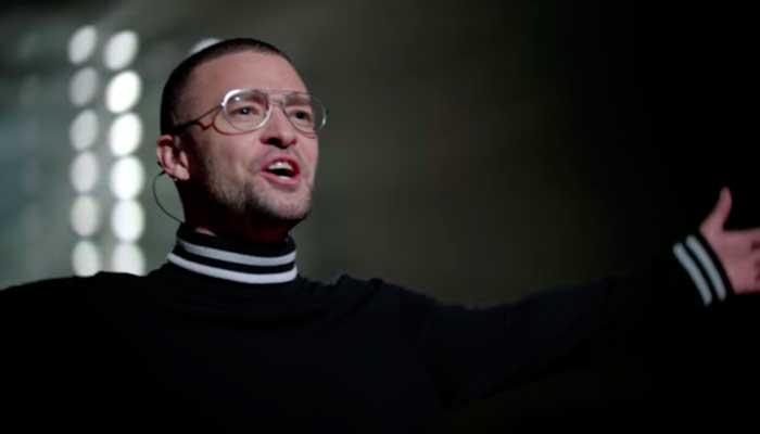 """Justin Timberlake lanza su nuevo sencillo y video titulado """"Filthy"""""""