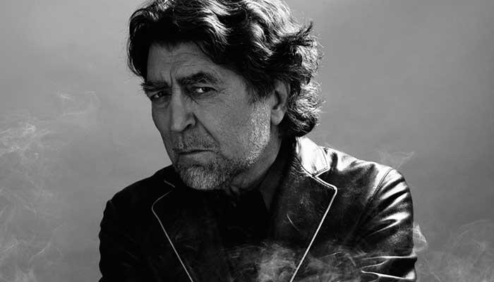 Vicente García presenta el videoclip