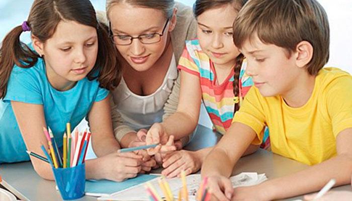 Consejos para formar a tus niños como líderes positivos