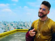 """""""Corazón"""" de Maluma es uno de los vídeos más visto globalmente en Youtube"""